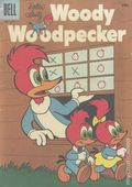 Woody Woodpecker (1947 Dell/Gold Key) 40