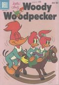 Woody Woodpecker (1947 Dell/Gold Key) 60