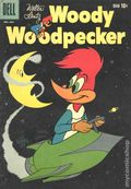 Woody Woodpecker (1947 Dell/Gold Key) 64
