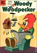 Woody Woodpecker (1947 Dell/Gold Key) 38