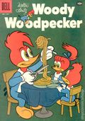 Woody Woodpecker (1947 Dell/Gold Key) 46