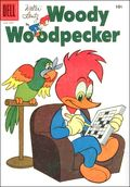 Woody Woodpecker (1947 Dell/Gold Key) 50