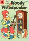 Woody Woodpecker (1947 Dell/Gold Key) 51