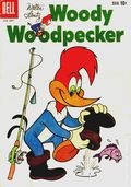 Woody Woodpecker (1947 Dell/Gold Key) 56