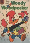 Woody Woodpecker (1947 Dell/Gold Key) 61