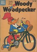 Woody Woodpecker (1947 Dell/Gold Key) 62