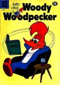 Woody Woodpecker (1947 Dell/Gold Key) 65