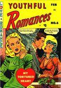 Youthful Romances (1949-52 Pix) 6