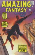 Amazing Spider-Man Omnibus HC (2007- Marvel) 1st Edition 1B-1ST