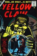 Yellow Claw (1956) 2