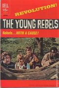 Young Rebels (1971 Dell) 1