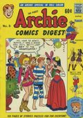 Archie Comics Digest (1973) 5