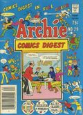 Archie Comics Digest (1973) 29
