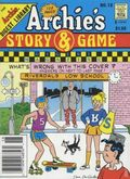 Archie's Story and Game Digest (1986) 18