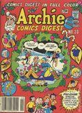 Archie Comics Digest (1973) 28