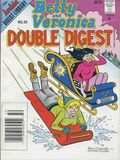Betty and Veronica Double Digest (1987) 50