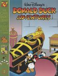 Carl Barks Library (1994 Donald Duck Adventures) 2