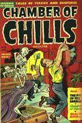 Chamber of Chills (1952 Harvey) 7