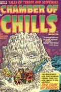 Chamber of Chills (1952 Harvey) 10