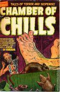 Chamber of Chills (1952 Harvey) 16