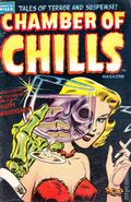 Chamber of Chills (1952 Harvey) 19