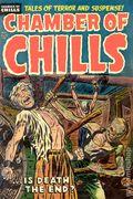 Chamber of Chills (1952 Harvey) 22