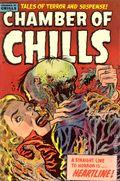 Chamber of Chills (1952 Harvey) 23