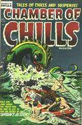 Chamber of Chills (1952 Harvey) 26