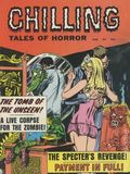Chilling Tales of Horror Vol. 1 (1969) 4
