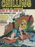 Chilling Tales of Horror Vol. 1 (1969) 7