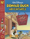 Carl Barks Library (1994 Donald Duck Adventures) 1