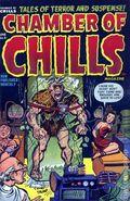 Chamber of Chills (1952 Harvey) 9