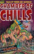 Chamber of Chills (1952 Harvey) 12