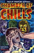 Chamber of Chills (1952 Harvey) 15
