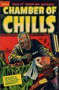Chamber of Chills (1952 Harvey) 18