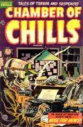 Chamber of Chills (1952 Harvey) 21
