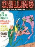 Chilling Tales of Horror Vol. 1 (1969) 6