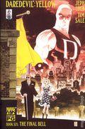 Daredevil Yellow (2001) 6
