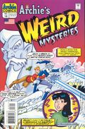 Archie's Weird Mysteries (2000) 18