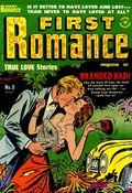 First Romance Magazine (1949) 8