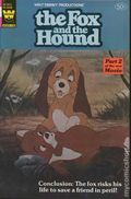 Fox and the Hound (1981 Comic-Sized) 2