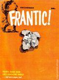 Frantic Vol. 1 (1959) 2