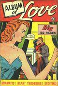 Album of Love (1949 Fox Giant) 0