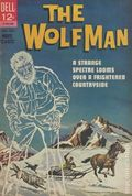 Wolfman (1963 Movie Classics) 308