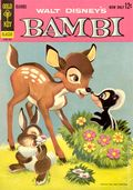 Bambi (1963 Movie Comic Gold Key) 309
