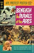 Beneath the Planet of the Apes (1970 Movie Comics) 12A