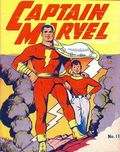 Captain Marvel Adventures (1942 Mighty Midget Miniature) 11B