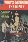 Who's Minding the Mint? (1967 Movie Classics) 708