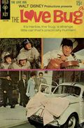 Love Bug (1969 Movie Comics) 906