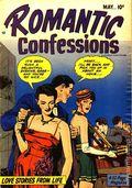 Romantic Confessions Vol. 1 (1949) 8